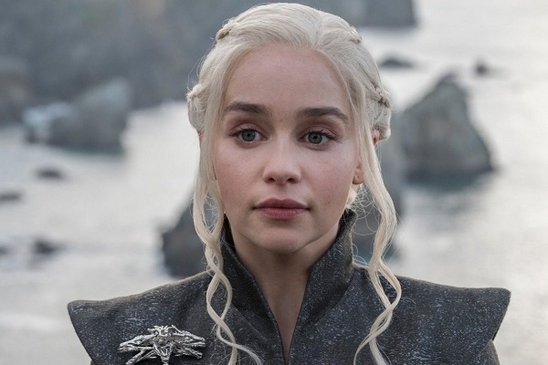 Daenerys Targaryen-Game Of Thrones Might Have Been Played by Tamzin Merchant!