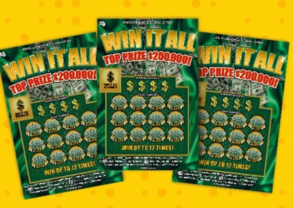 Waiting Impatiently - Scratch Card Stories Well Worth Reading