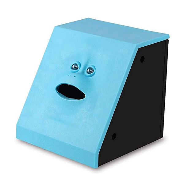 Jubapoz Money Eating Money Box