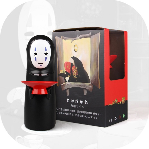 Spirited Away Money Box
