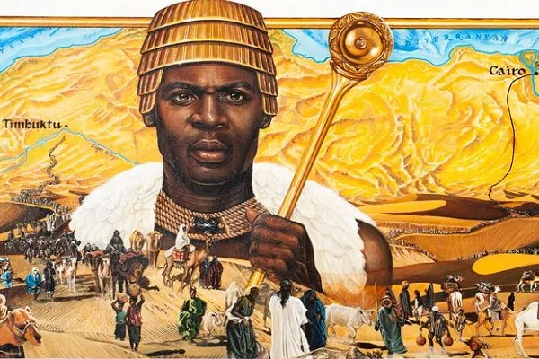 10 Strange Facts About Mansa Musa: The Richest Man In History