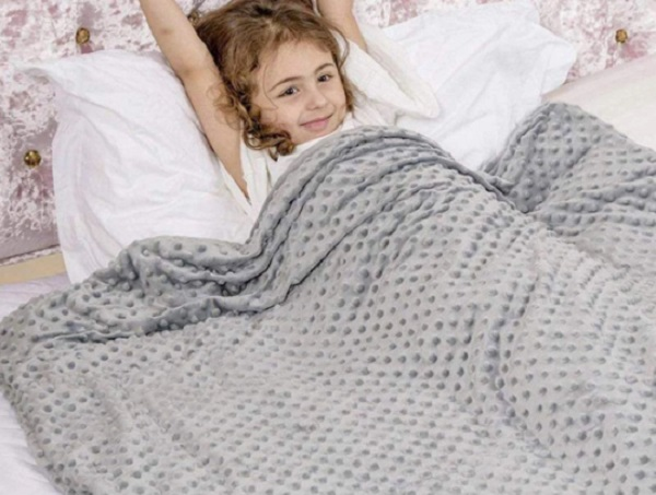Painful Facts About Weighted Blankets