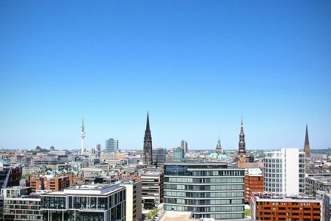 Top 10 Things To Do When You Visit Hamburg