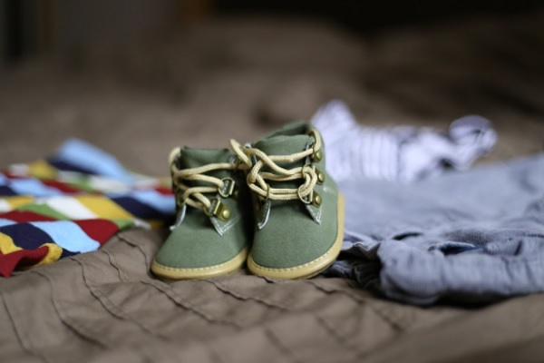 Shoes Your Baby Will Find Comfortable