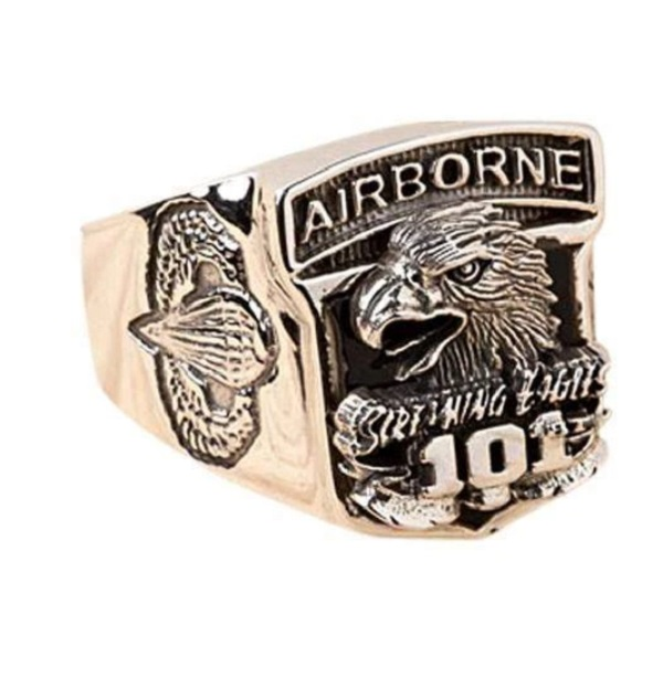 Army Airborne Screaming Eagles 101st