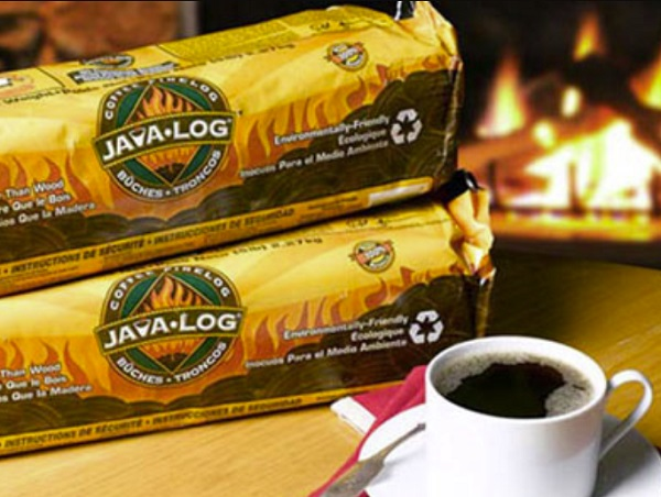 Java Fire Log