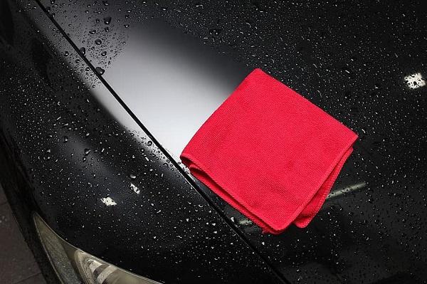 Keep Your Car Dry