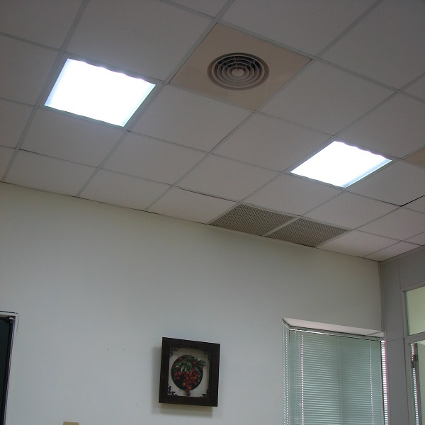 Change the lighting conditions of your home