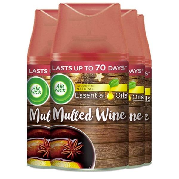 Mulled Wine Air Spray