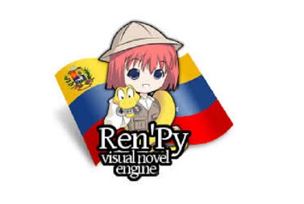 Ren'py Logo