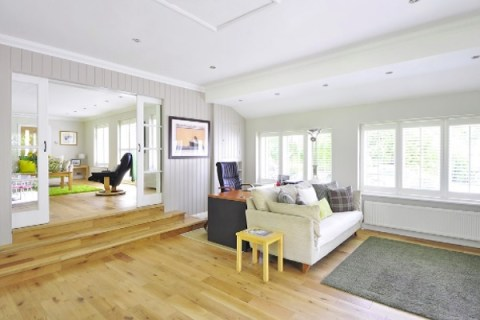 Top 10 Ways to Protect Your Wooden Floor