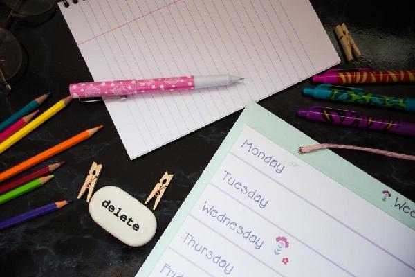 Stay Organised