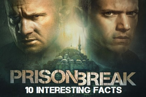 Prison Break: 10 Interesting Facts You Didn't Know About The Show