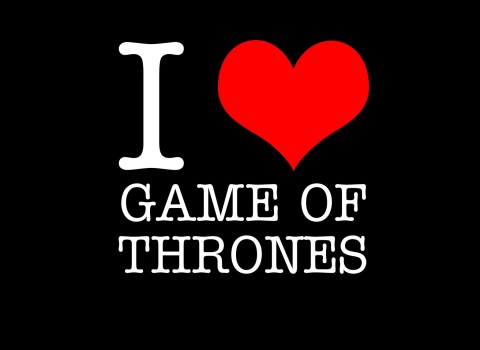 Game Of Thrones Love Stories