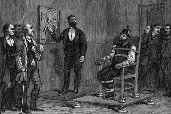 Ten Interesting Stories Of People That Survived Their Own Executions