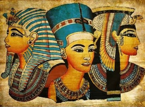 Ten of The Most Famous Egyptian Pharaohs Known so Far