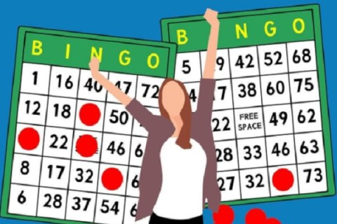 Top 10 Interesting Facts About Bingo