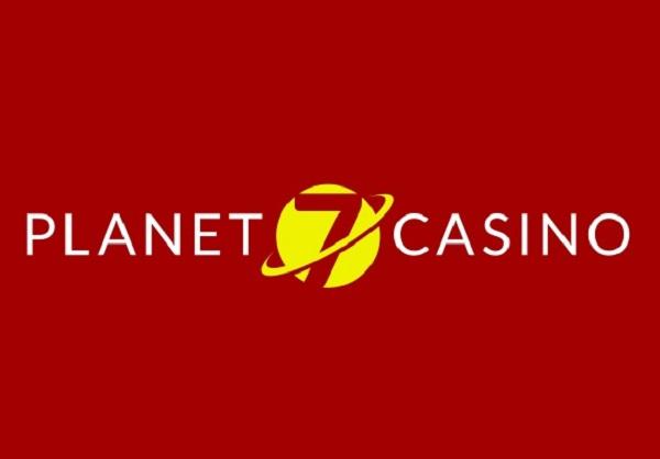 #1. Planet 7 Casino