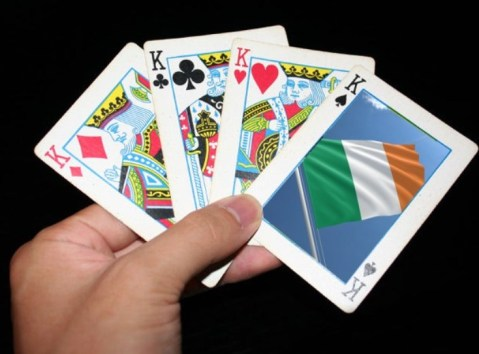 Ten Tips for Finding the Best Online Irish Casinos
