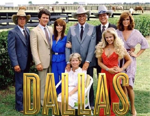 Dallas Slots