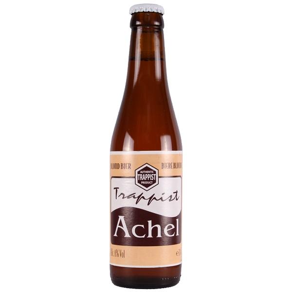 Achel Trappist Beer