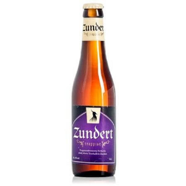 Zundert Trappist Beer