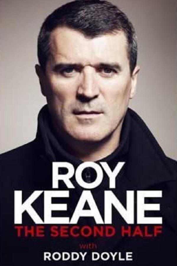 The Second Half – Roy Keane
