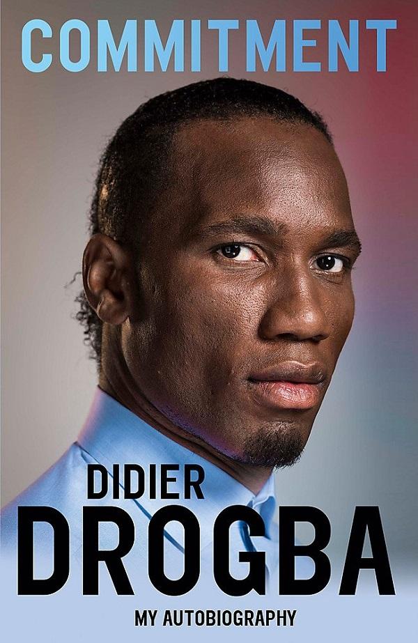 Commitment – Didier Drogba