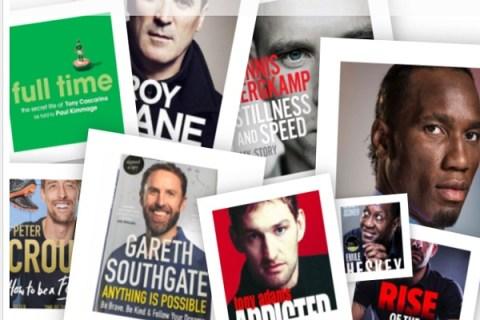 Top 10 Best Autobiographies from Premier League Footballers