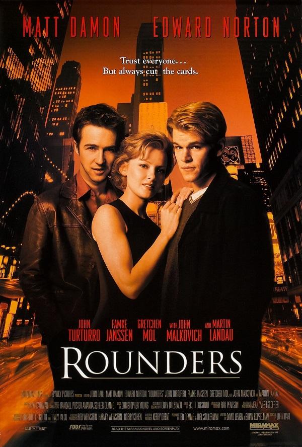 Rounders(1998)