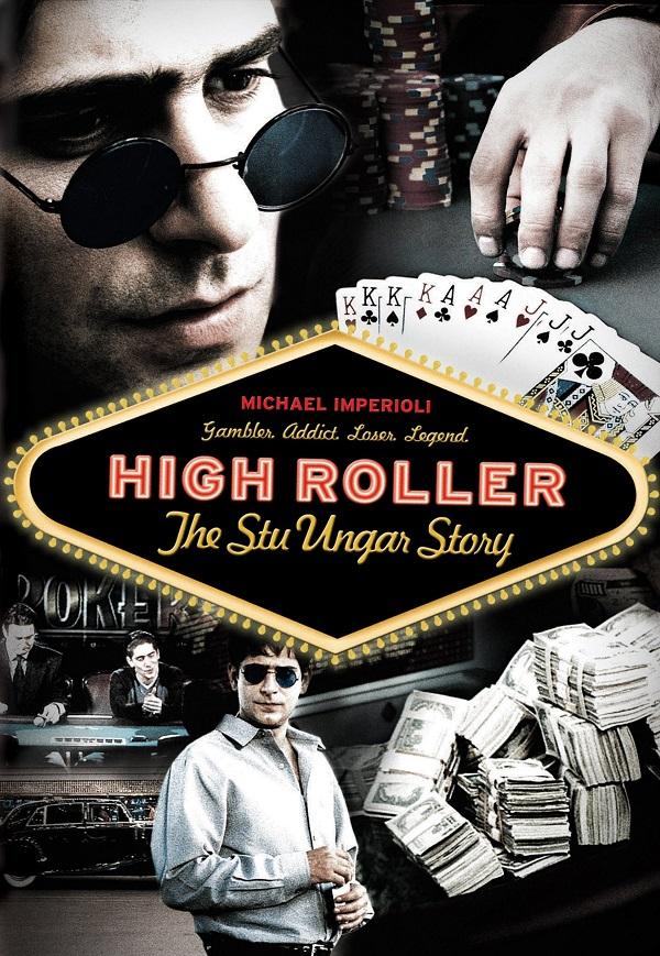 High Roller: The Stu Ungar Story(2003)