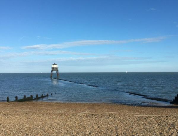 Dovercourt Bay, Essex