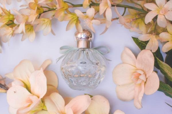 Female Perfume Or Cosmetics