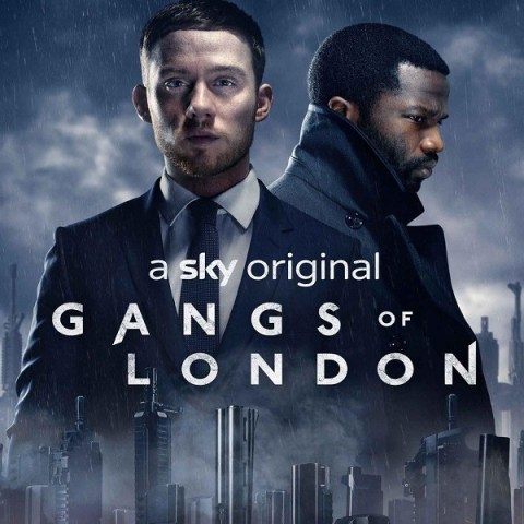 Ten Other TV Shows To Watch If You Love Gangs Of London