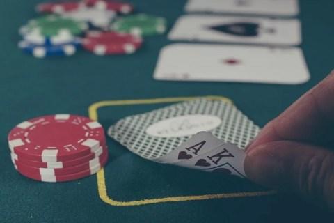 The Top Ten Tactics to Help You Improve at Poker