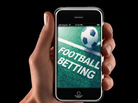 Top 10 Football Betting Apps for iOS & Android by Betpack.com