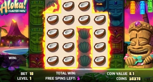 Top 10 Important Features of Best Online Slot Games