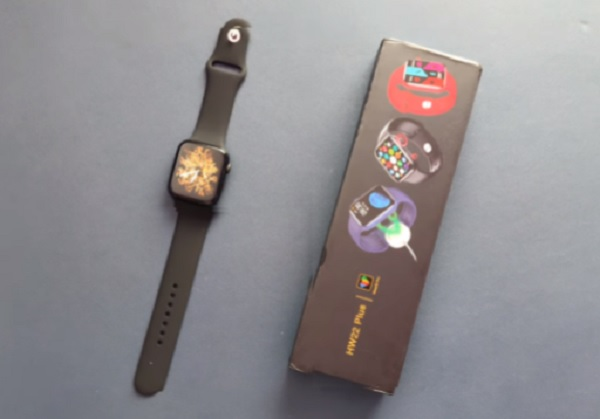 1. Smartwatch