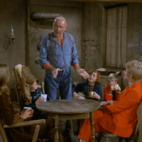 The Partridge Family: Don't Bring Your Guns to Town Santa