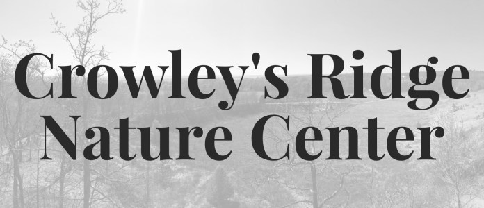 Crowley's Ridge Nature Center