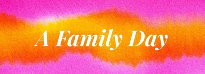 Moms Really Want: A Family Day