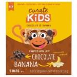 Curate Chocolate Banana