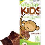 Influenster Orgain Healthy Kids