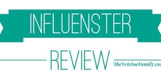 Influenster Review