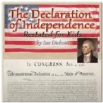 Declaration of Indepence CD