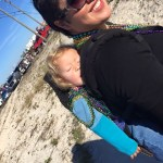 Travelers Tuesday - Our House On Wheels Fun with Mom