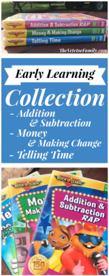 Rock-N-Learn Early Math Collection