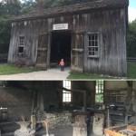 Conner Prairie Blacksmith