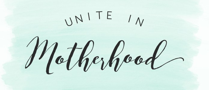 Mom-Shamed: Unite in Motherhood