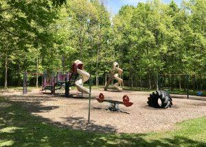Dobbs Park Playground